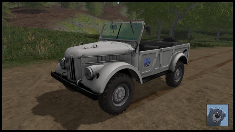 Farming Simulator 2019 / 2017 / 2015 Mod