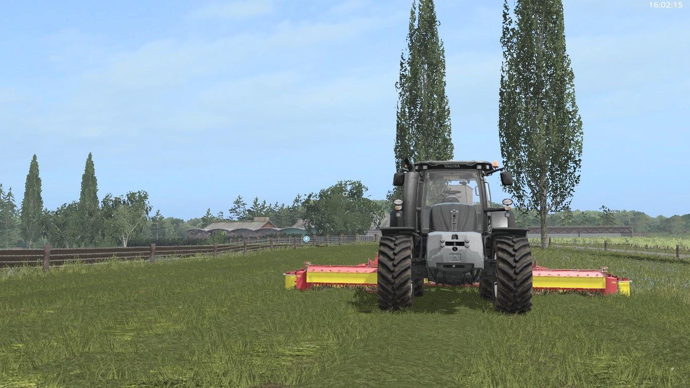 FS17 HOLZHAUSEN FS 17 V1.3 - Farming simulator 2019 / 2017 / 2015 Mod