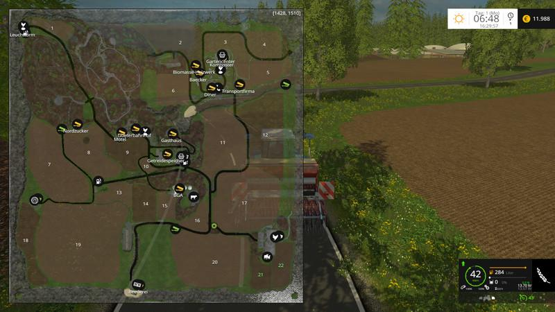 Fs17 Islands V2 0 Multifruit Final Farming Simulator 19