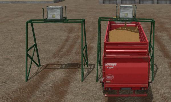 Fs17 Pallet Feed Mod Farming Simulator 2019 2017