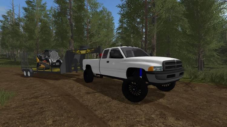 Fs17 Second Gen Dodge Cummins Farming Simulator 2019