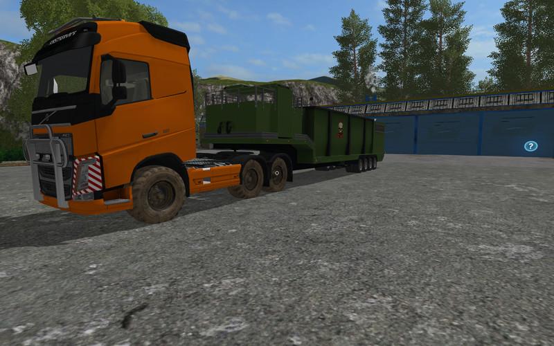FS17 The Beast LS17 V 0 0 0 2 - Farming simulator 2019
