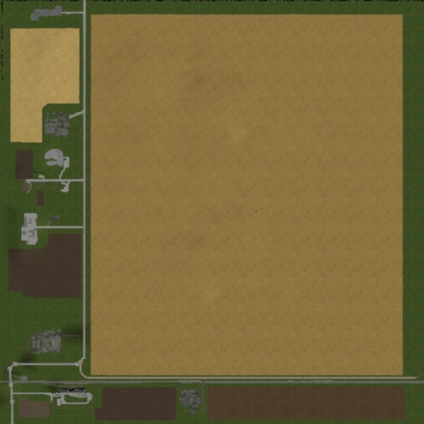 FS US HILL V Farming Simulator - Us map mod fs 17
