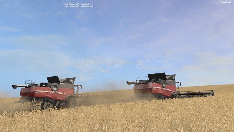 FS US HILL V Farming Simulator - Us map mod fs 17