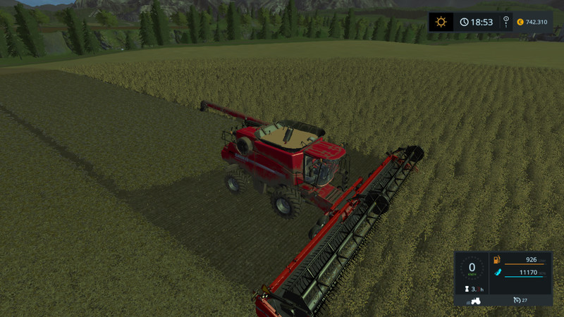 FS17 Canadian Agriculture map V 120 Farming simulator 2017