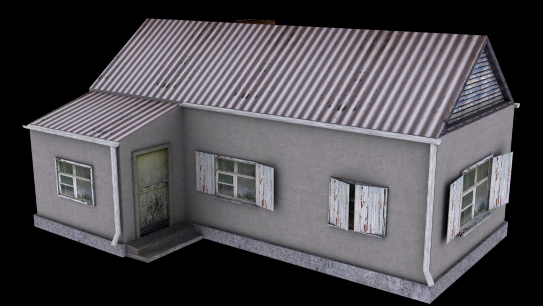 Fs17 house farming simulator 2017 2015 15 17 ls mod for House creator simulator