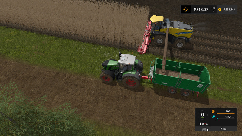 farmn smulator 17 gyors pénz)