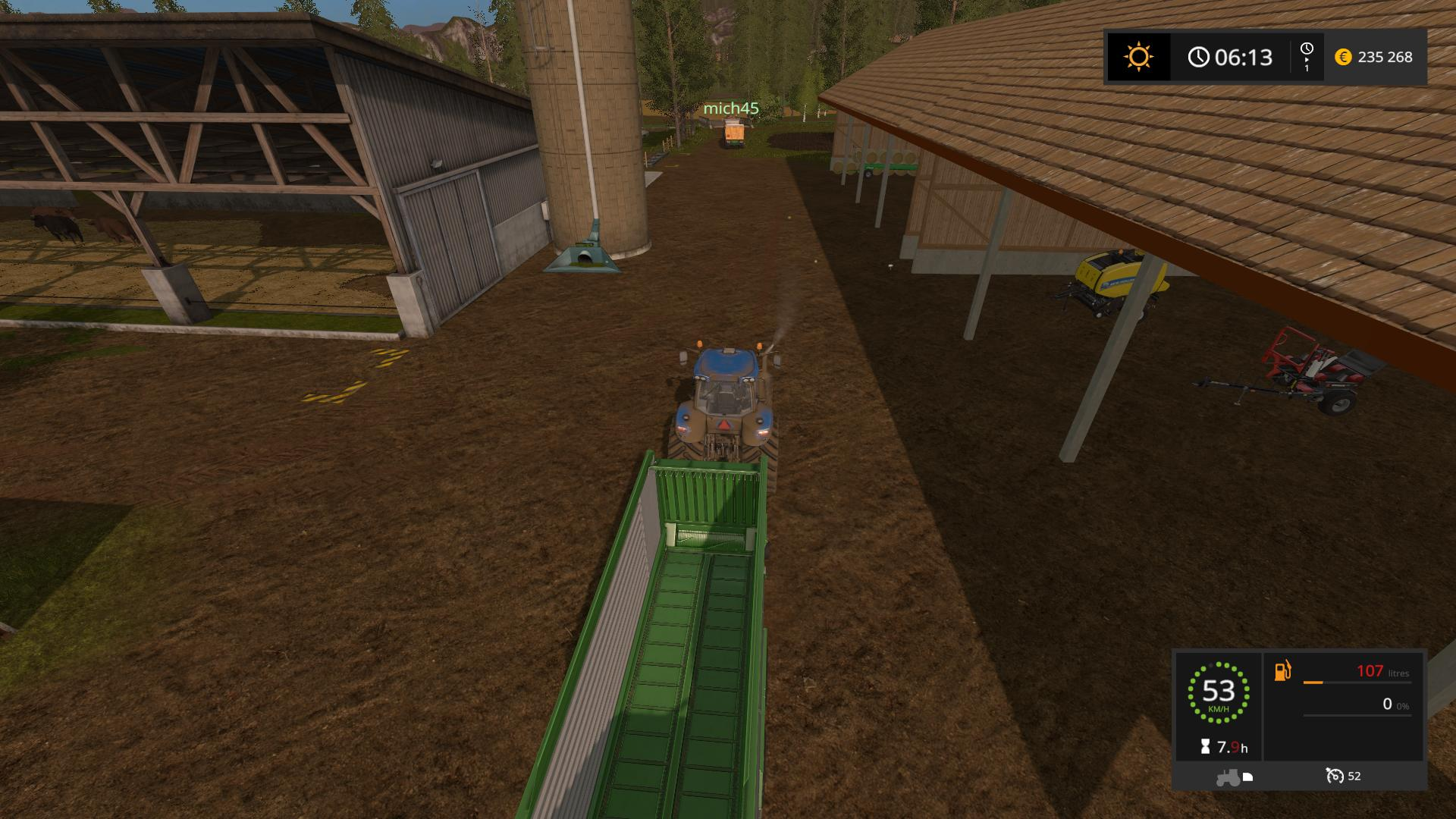 FS17 VALL FARMER MULTIFRUITS V2 0 1 - Farming simulator 2019