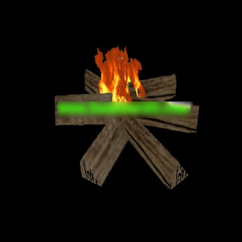 FS17 CAMP FIRE - Farming simulator 2019 / 2017 / 2015 Mod