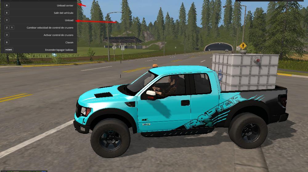 raptor ford f150 fs17 mods fs autoloader ls fs19 ls17 farming simulator v1 mod fs15 feb gamesmods february cars ls17mods