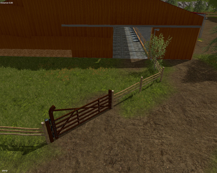 FS17 Goldcrest Valley XXL Hof V 2 0 - Farming simulator 2019