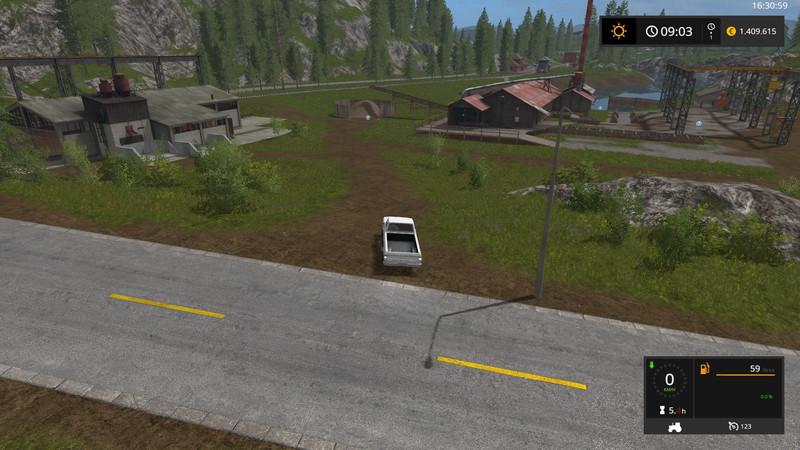 FS17 Mining & Construction Economy V 0 3 - Farming simulator 2019