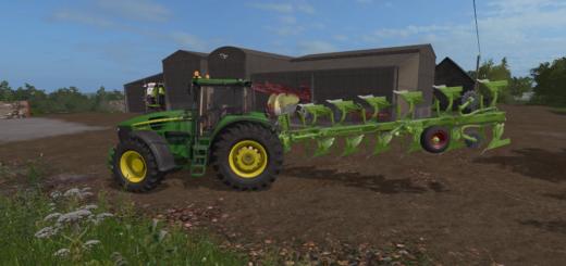 UK - Farming simulator 2019 / 2017 / 2015 Mods