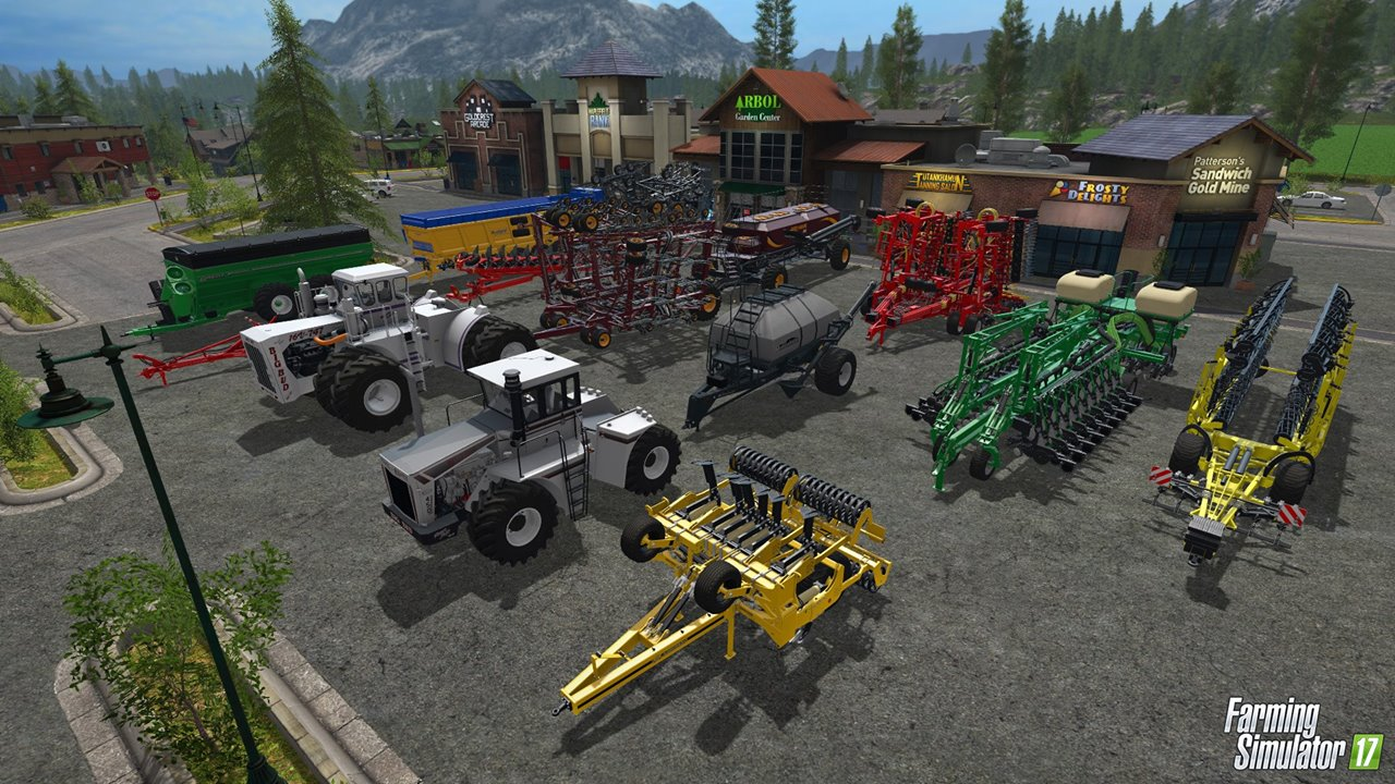 FS17 Big Bud DLC – Dev Blog - Farming simulator 2019 / 2017