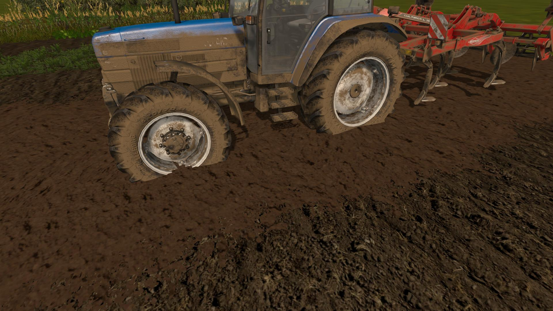 FS SAMPLE MOD MAP V Farming Simulator - Fs 17 us map