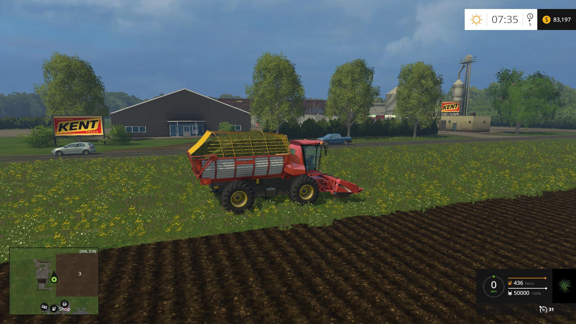 FS 15 Maps Farming Simulator 2015 Maps