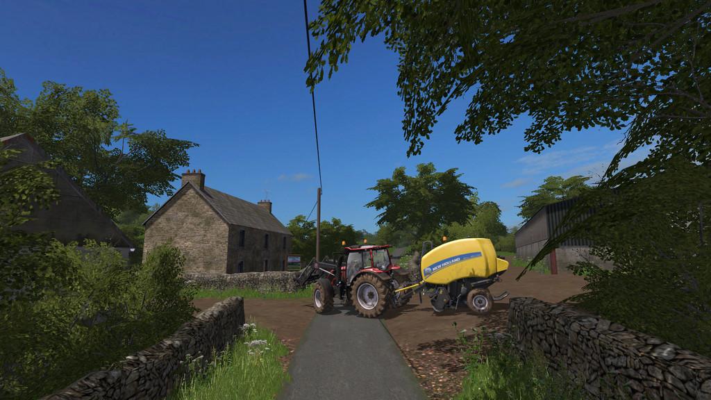 Fs17 The West Coast Farming Simulator 2019 2017 2015 Mod