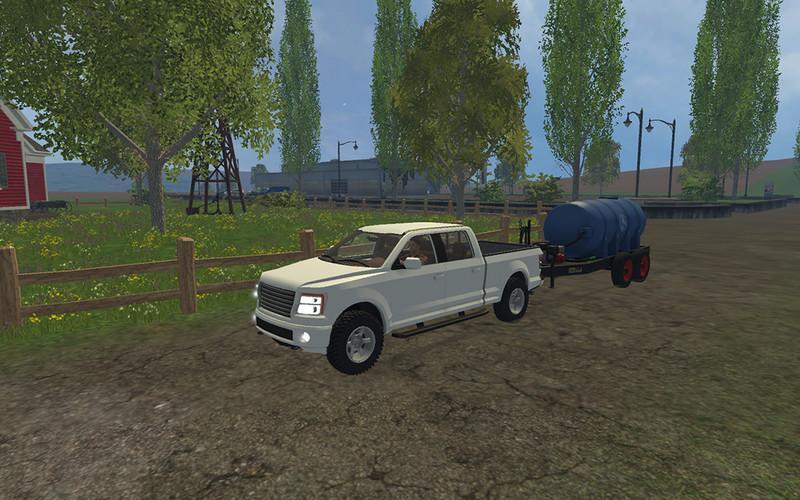 FS15 LIZARD TRUCKS PACK V1 1 - Farming simulator 2019 / 2017