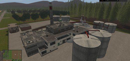 FS17 Cantabria Infinite 1 7 0 4 - Farming simulator 2019