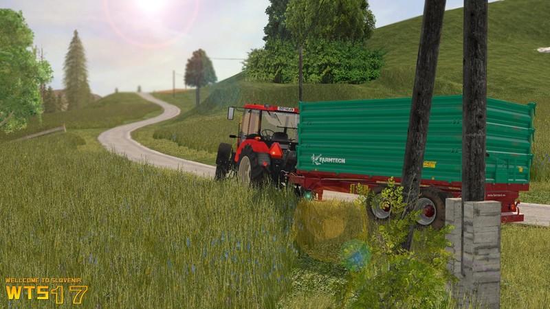 farming simulator 2017 mod apk