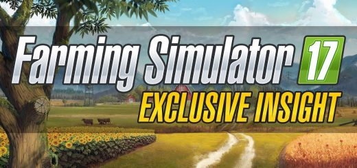 Download Farming Simulator 17 / 2017 Game | FS 17 / LS 17