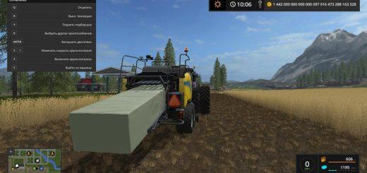 farming simulator 19 kalk streuen