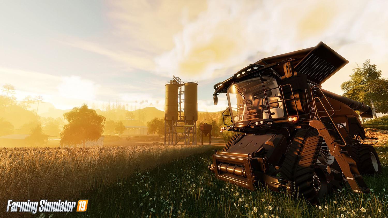 💣 Simulator farming 2019 apk | Farming Simulator 2019 App