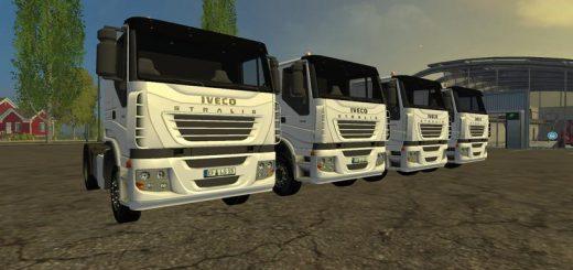 Farming Simulator 2015 Trucks mods   FS 15 Trucks mods   LS