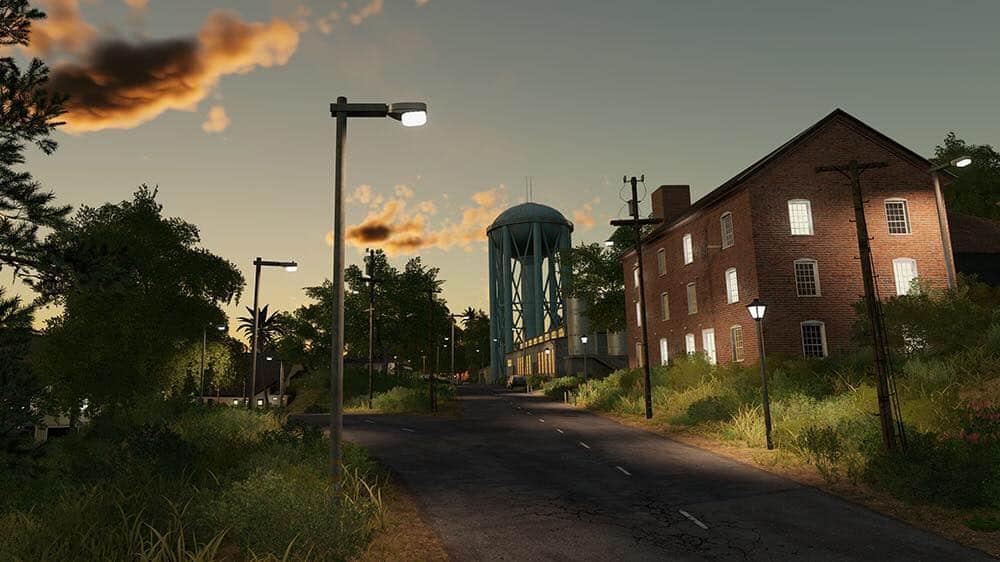 FS19 Leaked New Map Screenshots - Farming simulator 2019 / 2017