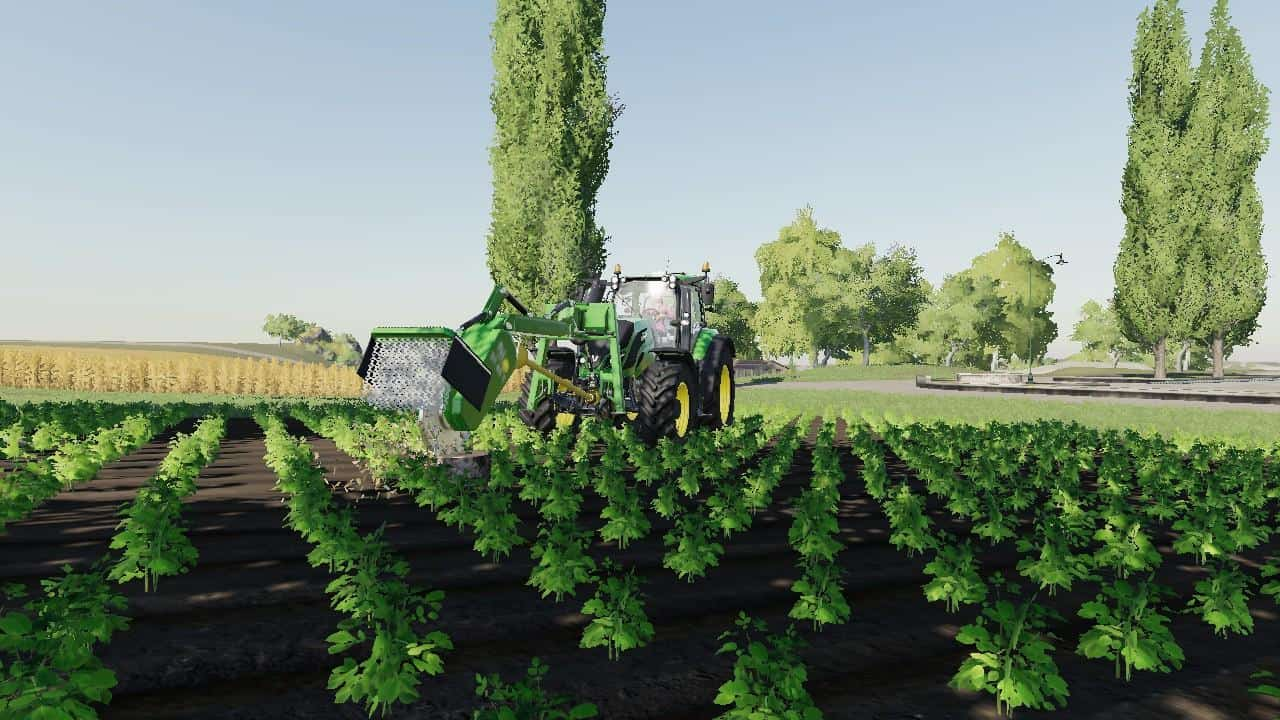 FS19 Forestry Equipment Pack v1 0 - Farming simulator 2019