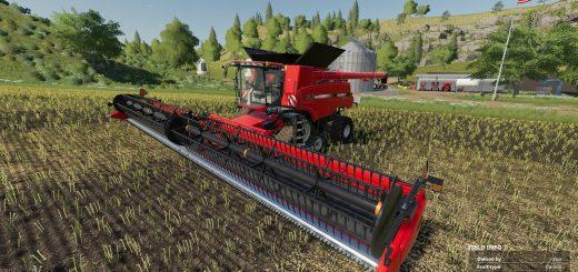 FS19 John Deere 8820 Turbo v1 0 - Farming simulator 2019