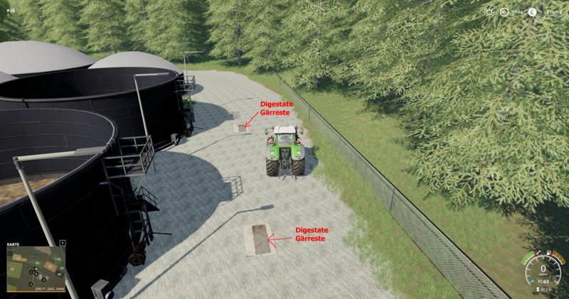 FS19 MIG MAP MADEINGERMANY CELLE V0 65 - Farming simulator 2019