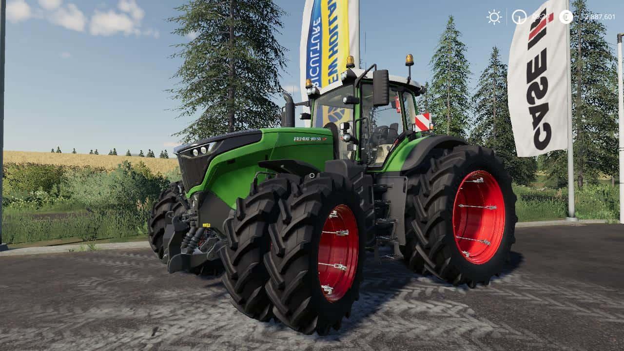 FS19 Mod Updates - Farming simulator 2019 / 2017 / 2015 Mod