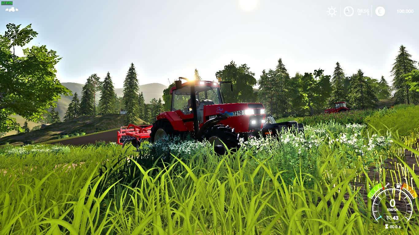 FS19 Photo Realistic Graphic Mod v4 0 - Farming simulator 2019
