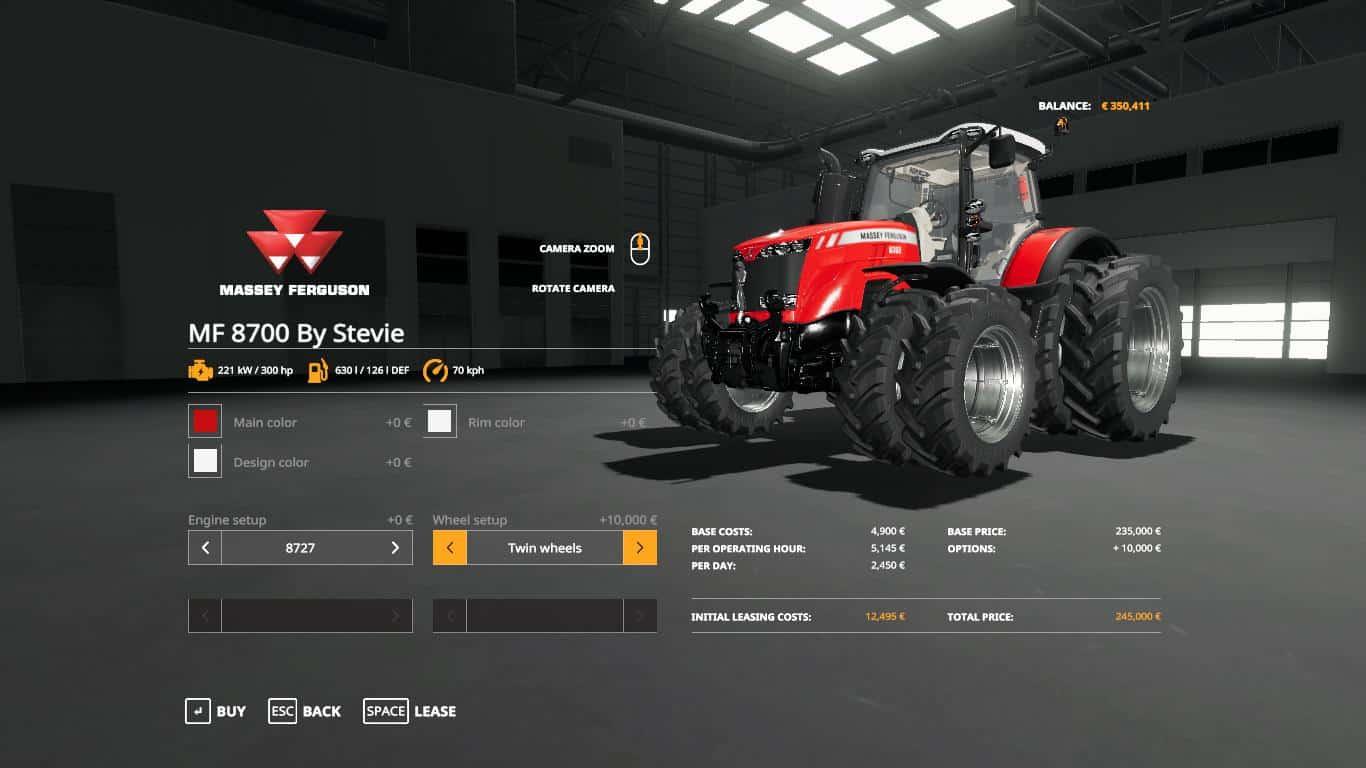 FS19 Mod Update Pack 3 By Stevie (10) - Farming simulator 2019