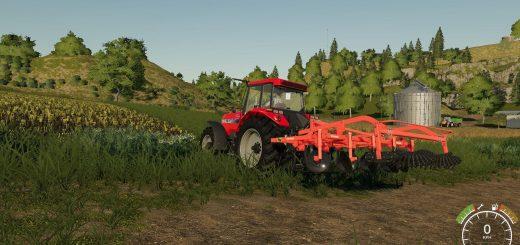 FS19 Realistic Fuel Usage v1 0 0 0 - Farming simulator 2019 / 2017