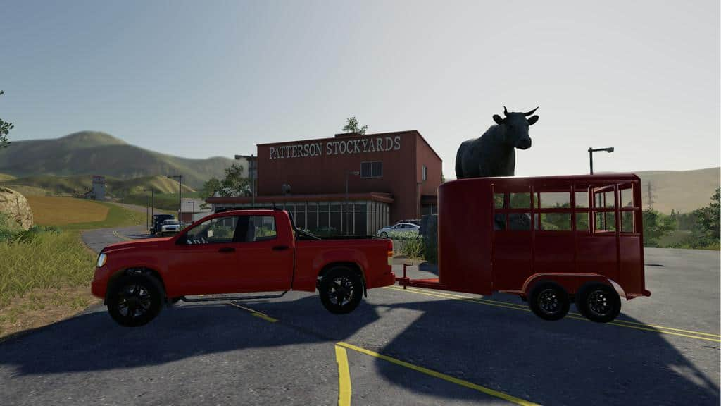 FS19 Lizard 500 Series v1 0 0 0 - Farming simulator 2019