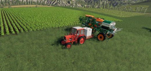 Farming Simulator 19 Mods | FS19 Mods | LS19 Mods