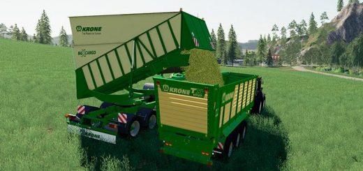 Farming Simulator 19 Trailers Mods   FS 19 Trailers   LS 19